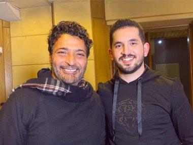 عمرو الشاذلى و حميد الشاعرى
