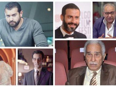 أبطال مسلسل خالد بن الوليد