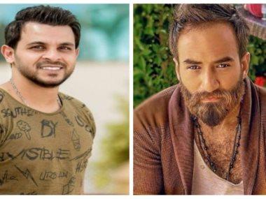 نبيل مكاوى ومحمد رشاد