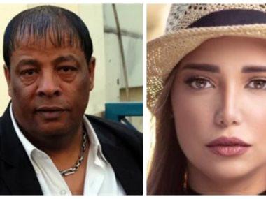 راندا حافظ وعبد الباسط حمودة