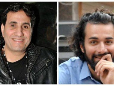 أحمد شيبة وأحمد حاتم