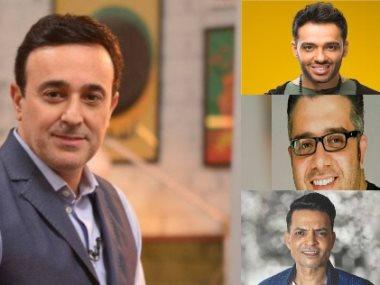 كريم عبد الوهاب وصابر الرباعى وطارق الشيخ ورامى جمال