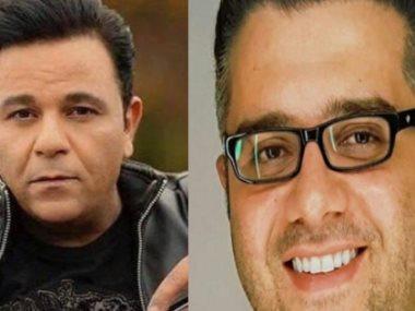 محمد فؤاد وكريم عبد الوهاب