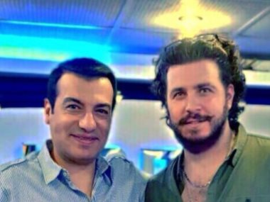 إيهاب توفيق ومحمد قماح