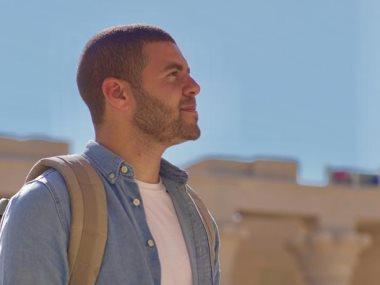 المخرج حسام حامد