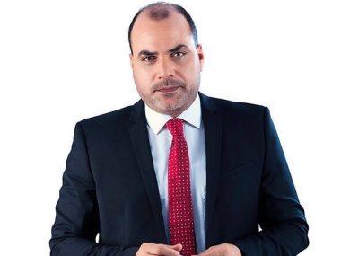محمد الباز