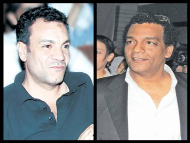 المؤلف أحمد عبد الله والمخرج وائل احسان