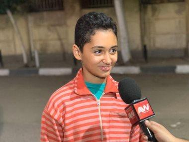 رابى عمرو سعد