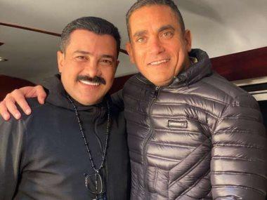 امير كرارة ومحمد رجب