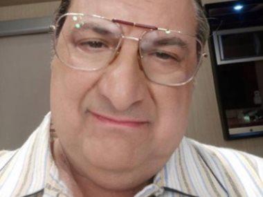 خالد الصاوى فى ليالينا