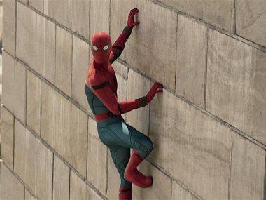 فيلم Spider-Man: Homecoming