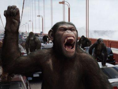 فيلم War for the Planet of the Apes
