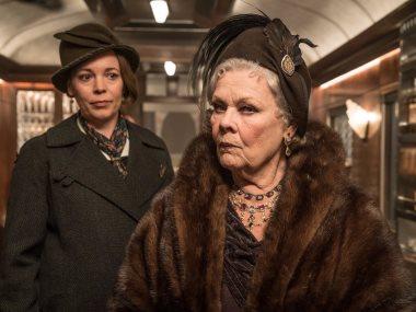 فيلم Murder on the Orient Express