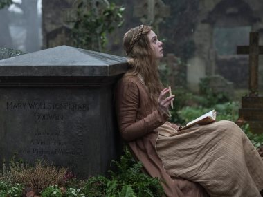 فيلم Mary Shelley