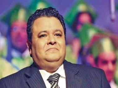 المخرج خالد جلال