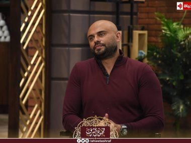 أحمد صلاح حسنى