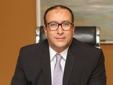 الدكتور مجدى صابر - رئيس الأوبرا