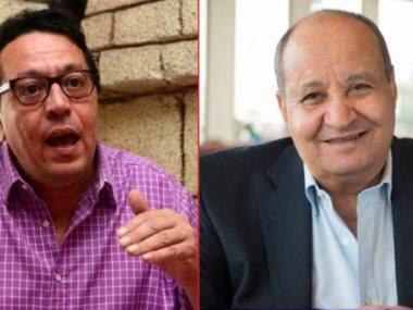 وحيد حامد ومحمد ياسين