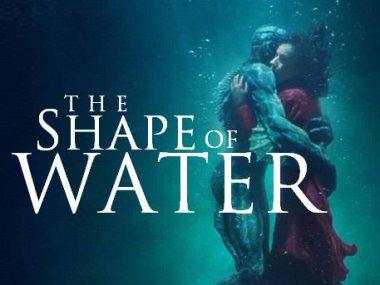 فيلم The Shape Of Water