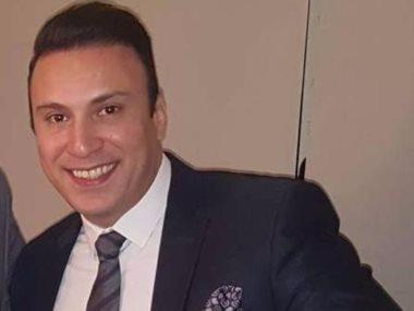 محمد السماحي
