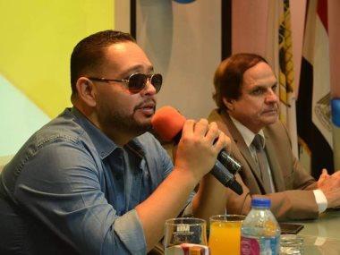 احمد رزق