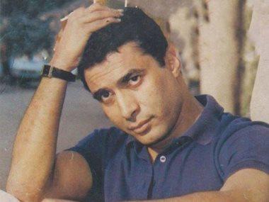 احمد زكى