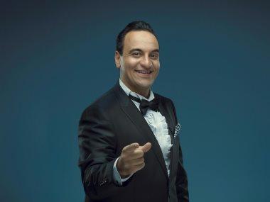 هشام اسماعيل