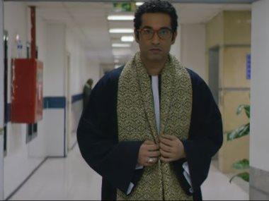 عمرو سعد فى مسلسل بركة