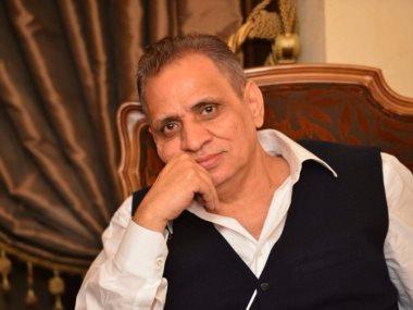 أحمد السبكى