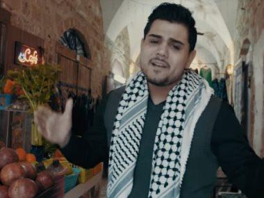 أحمد دندن