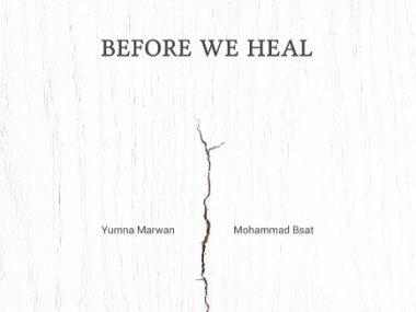 فيلم Before We Heal
