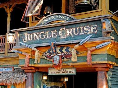 فيلم Jungle Cruise