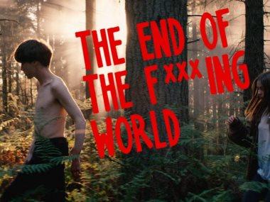 مسلسل The End of the F * ing World