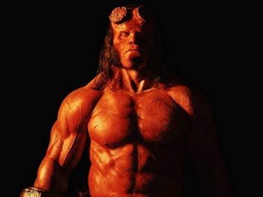 فيلم Hellboy