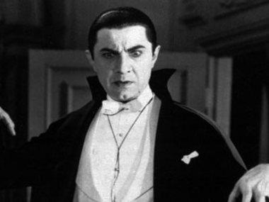 مسلسل  Dracula
