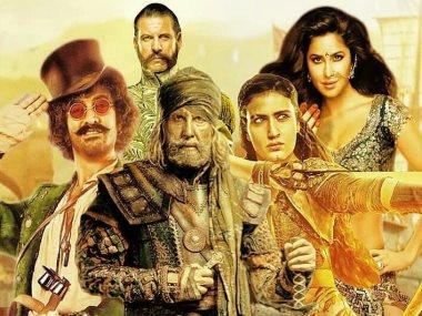 فيلم Thugs of Hindustan