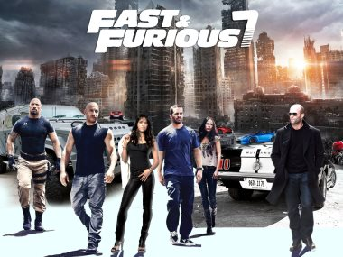 فيلم fast and furious