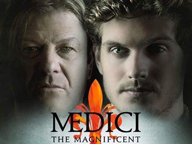 مسلسل Medici: The Magnificent