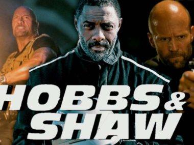 فيلم Hobbs & Shaw