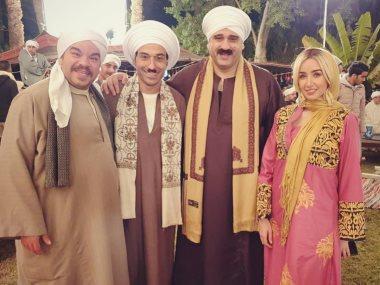 الواد سيد الشحات