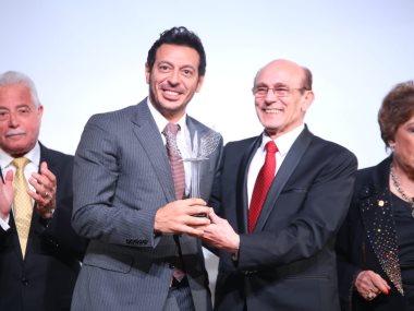 تكريم مصطفى شعبان