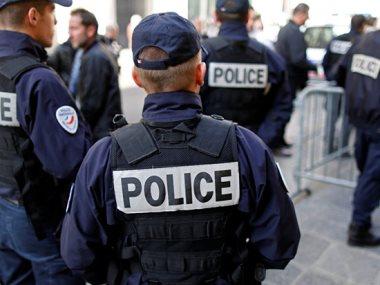 اغلاق مركز شرطة فى فرنسا