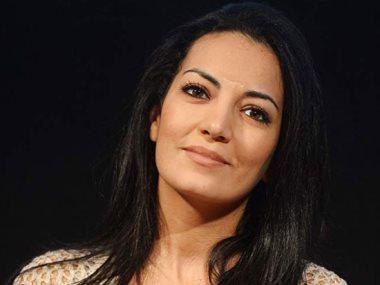 المخرجة المغربية مريم توزانى