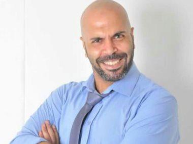 محمد إبراهيم - مؤلف ومخرج العرض