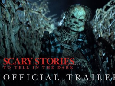 فيلم Scary Stories to Tell in the Dark