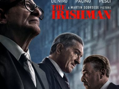 فيلم The Irishman