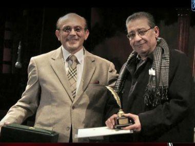 لينين الرملى ومحمد صبحى