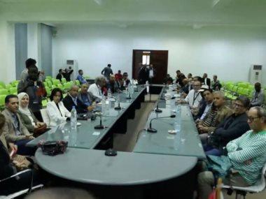 افتتاح ايام قرطاج السينمائية