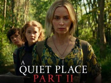 فيلم A Quiet Place