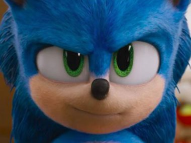 فيلم Sonic the Hedgehog